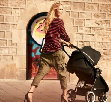 CYBEX Gold Line Car Seats & Strollers