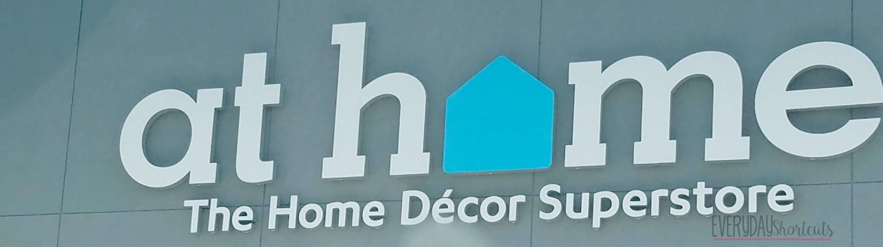 at home store logo