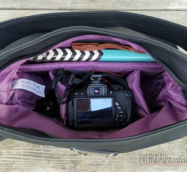 2 Sues Camera Bag by Kelly Moore Review