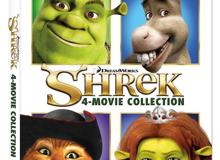SHREK Swampathon Family Movie Night