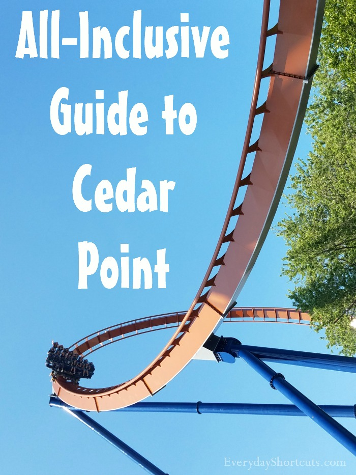 Overnight guests receive Early Entry to Cedar Point – a chance to experience 20 rides and attractions one hour before the general public: Steel Vengeance, GateKeeper, Maverick, Millennium Force, Valravn, Skyhawk, Ocean Motion, Midway Carousel, Cedar Downs Racing Derby, Cadillac Cars and the rides of Camp Snoopy.