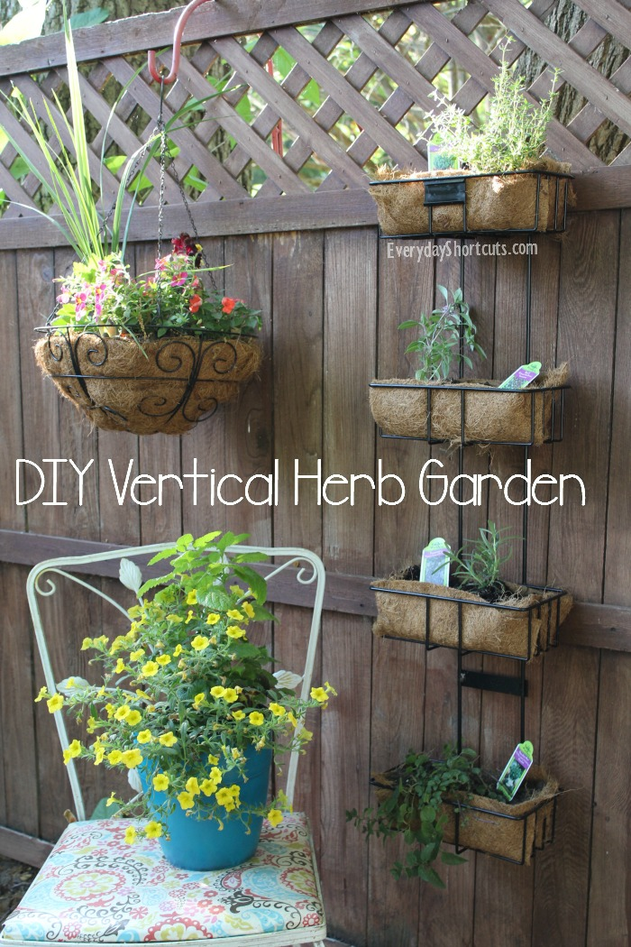 diy-vertical-herb-garden