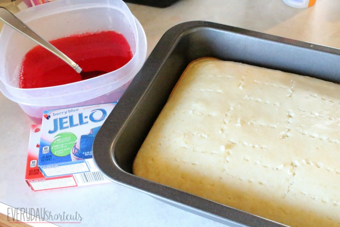 patriotic poke cake ingredients