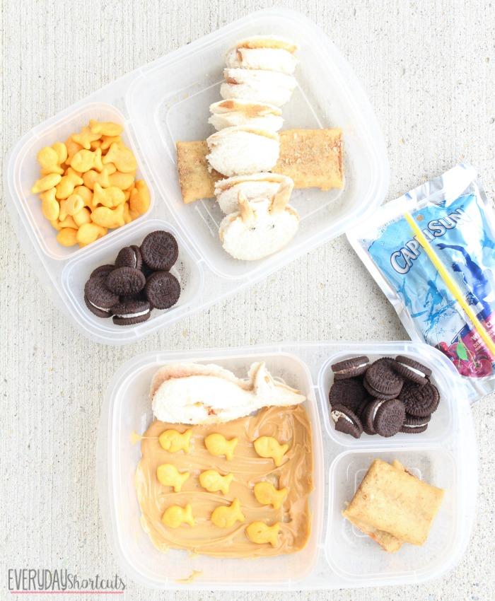 bento lunch box ideas