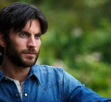 Exclusive Interview with Wes Bentley