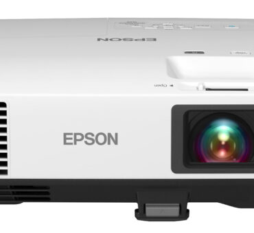 Bring the Entertainment to Your Home with Epson
