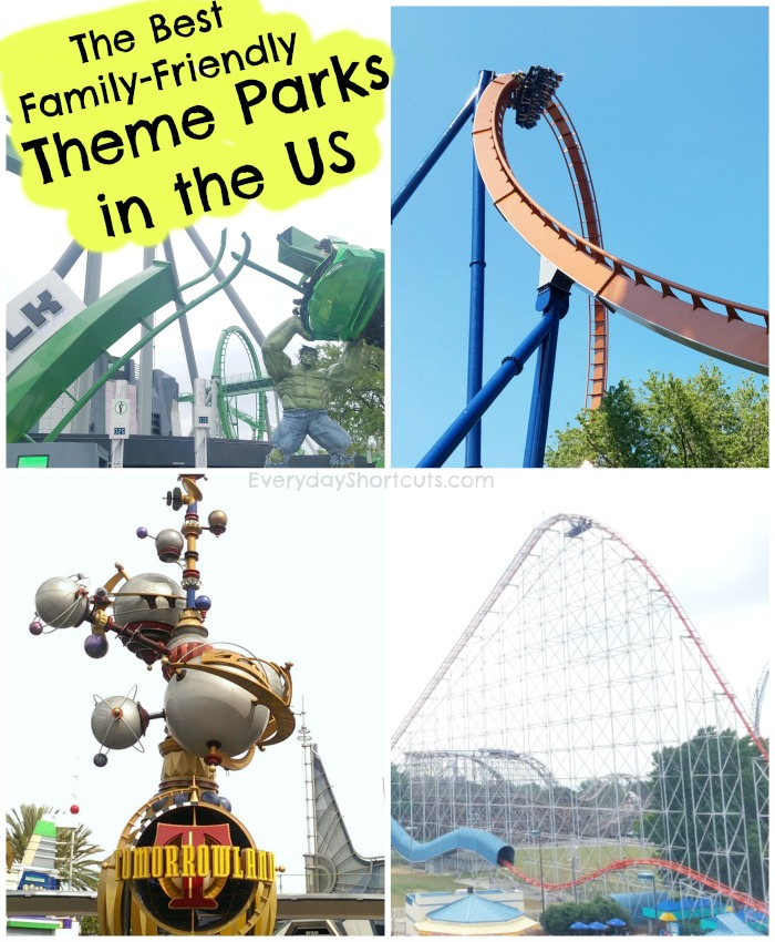 The-Best-Family-Friendly-Theme-Parks-in-the-US