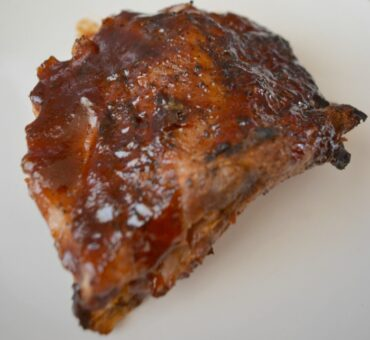 Crock Pot Coca-Cola Baby Back Ribs
