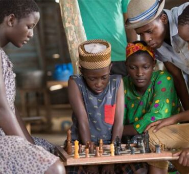 Reasons Why You Should See Queen of Katwe