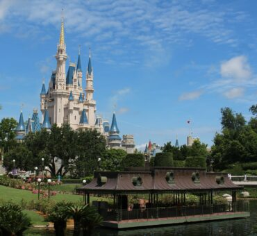 What to Bring into Disney World Parks