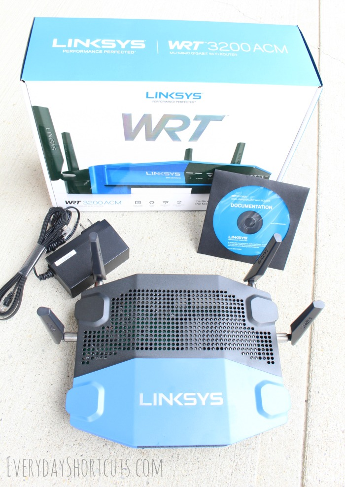 linksys-wrt-router
