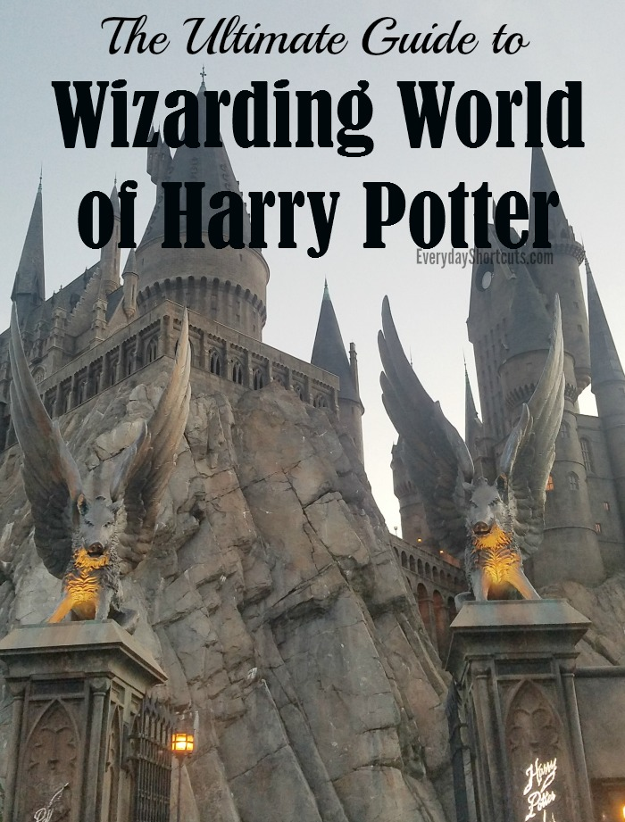 The-Ultimate-Guide-to-Wizarding-World-of-Harry-Potter