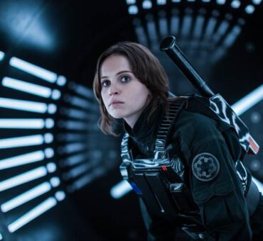 ROGUE ONE: A STAR WARS STORY: New Trailer, Character Posters & Images