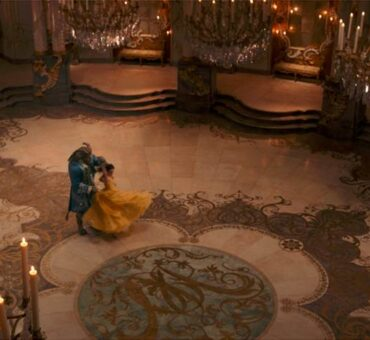BEAUTY AND THE BEAST - New Trailer and Images are Oh So Beautiful