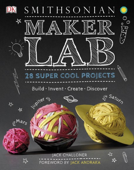 maker-lab-book