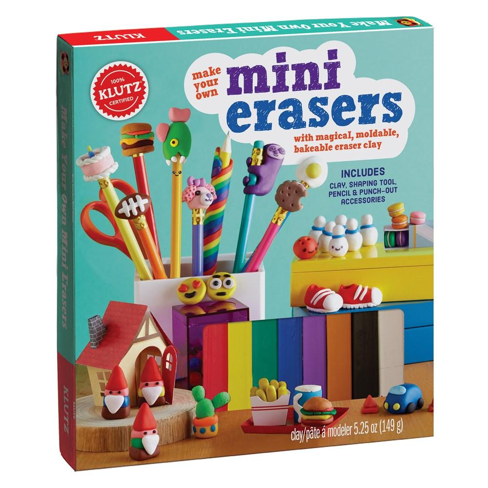 mini-erasers
