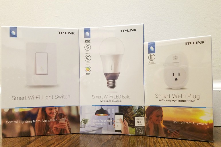 5 Ways Smart Home Products Make Life Easier
