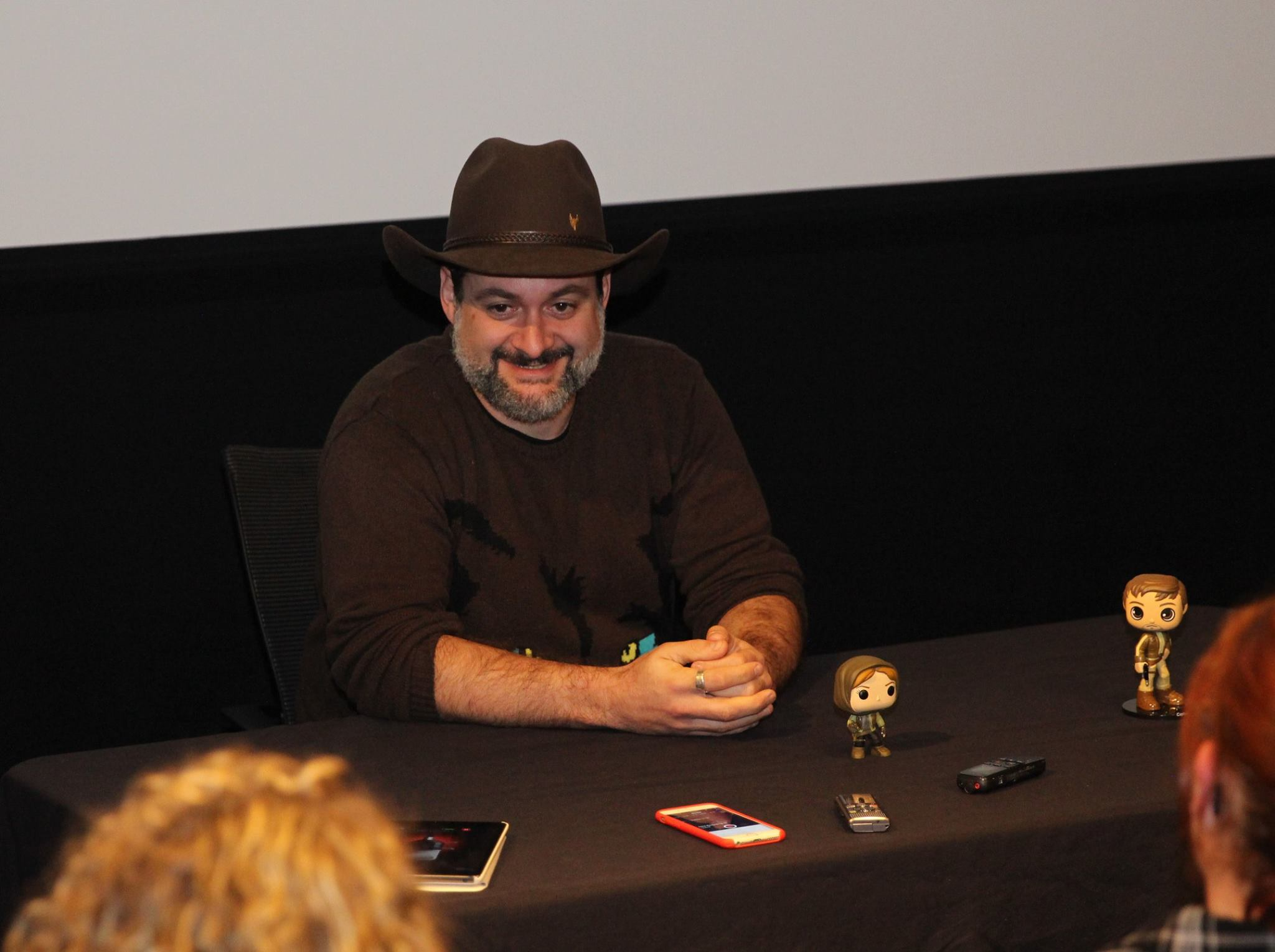Exclusive Interview with STAR WARS REBELS Executive Producer Dave Filoni