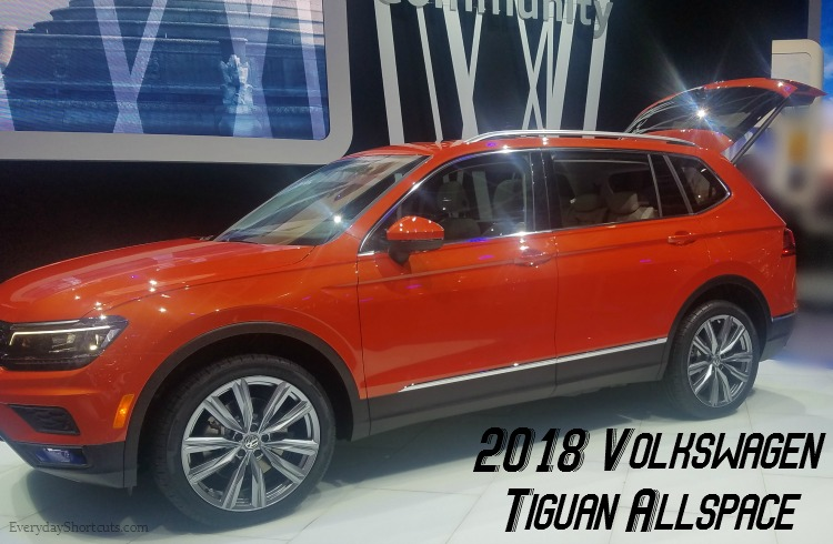 5 amazing features on the new 2018 volkswagen tiguan. Black Bedroom Furniture Sets. Home Design Ideas