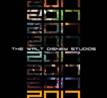 2017 Walt Disney Studios Motion Pictures