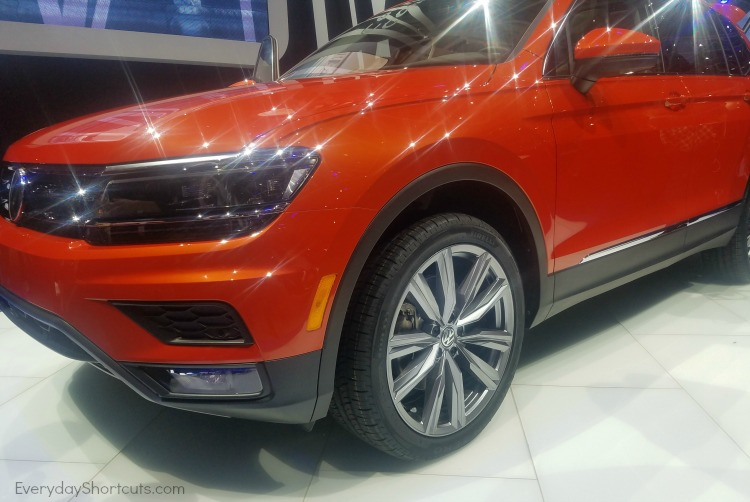 wheels on tiguan