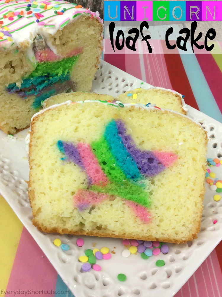 Unicorn-Loaf-Cake