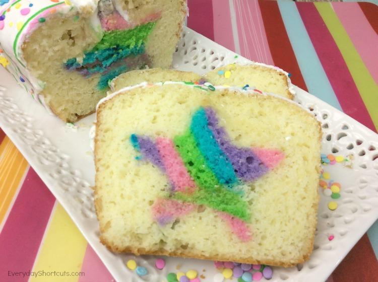 unicorn loaf
