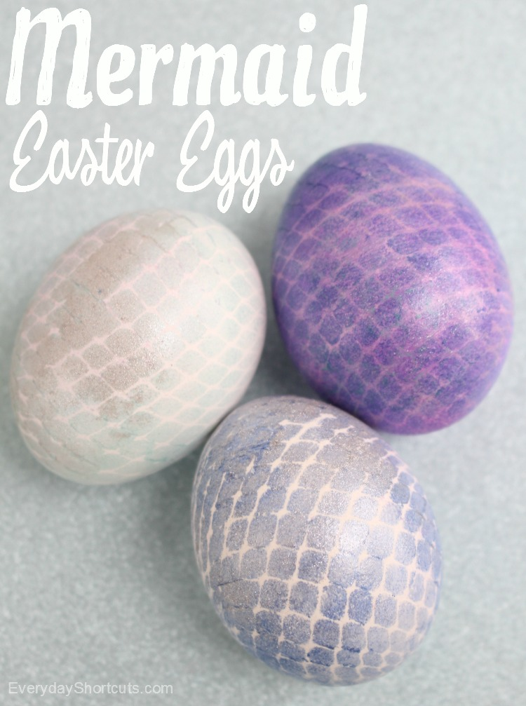 Mermaid-Easter-Eggs
