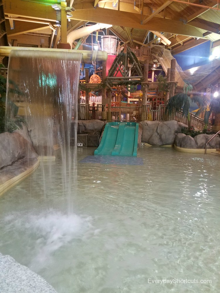 Toddler's Tide Pool