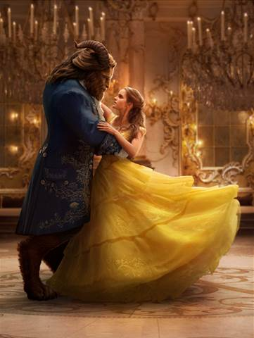 Reasons to See Disney's Beauty and The Beast