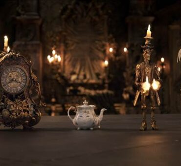 5 Reasons to See Disney's Beauty and The Beast