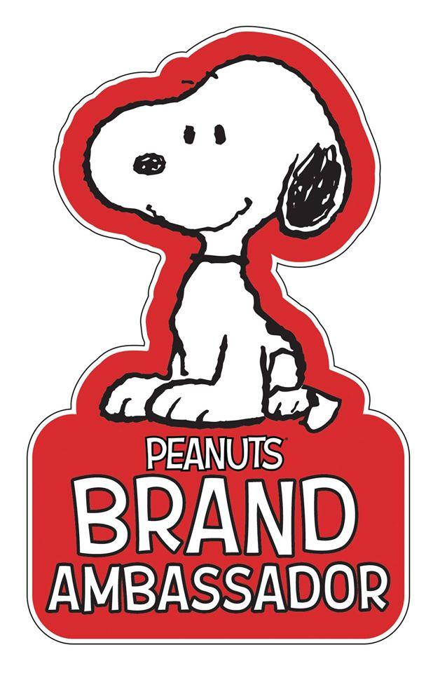 peanuts ambassador