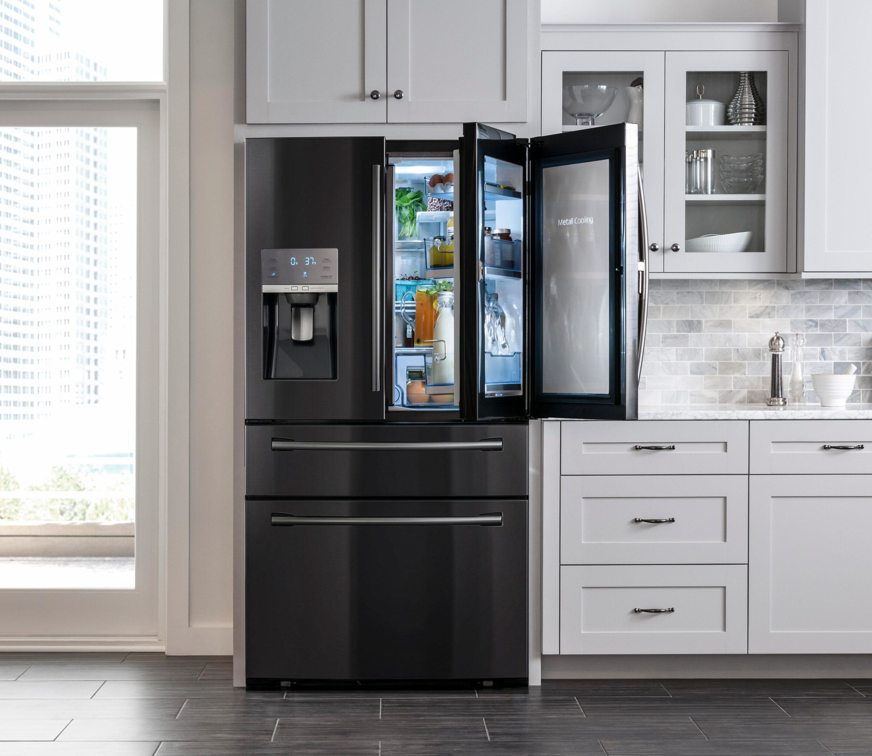 Samsung-Refrigerator-Remodel