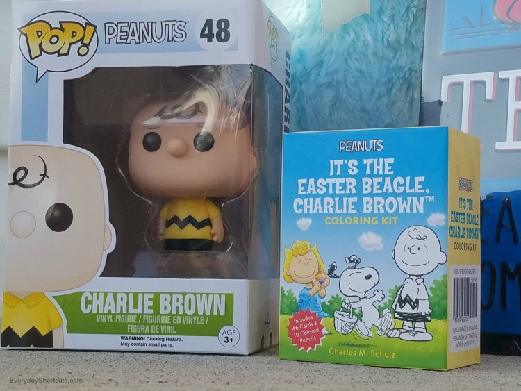 charlie brown pop