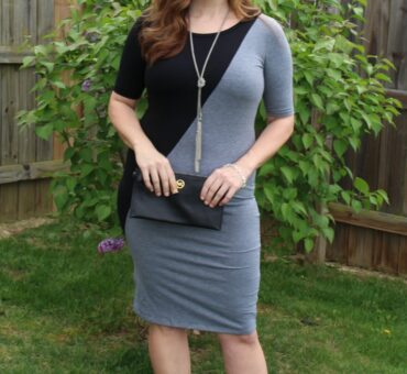 8 Ways to Style a Lularoe Julia Dress