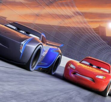 Disney•Pixar's CARS 3 Races into Theaters Everywhere on June 16th