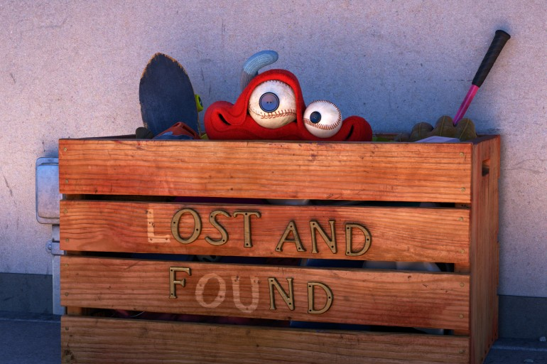 12 Things You Didn't Know about Pixar's Short Film LOU
