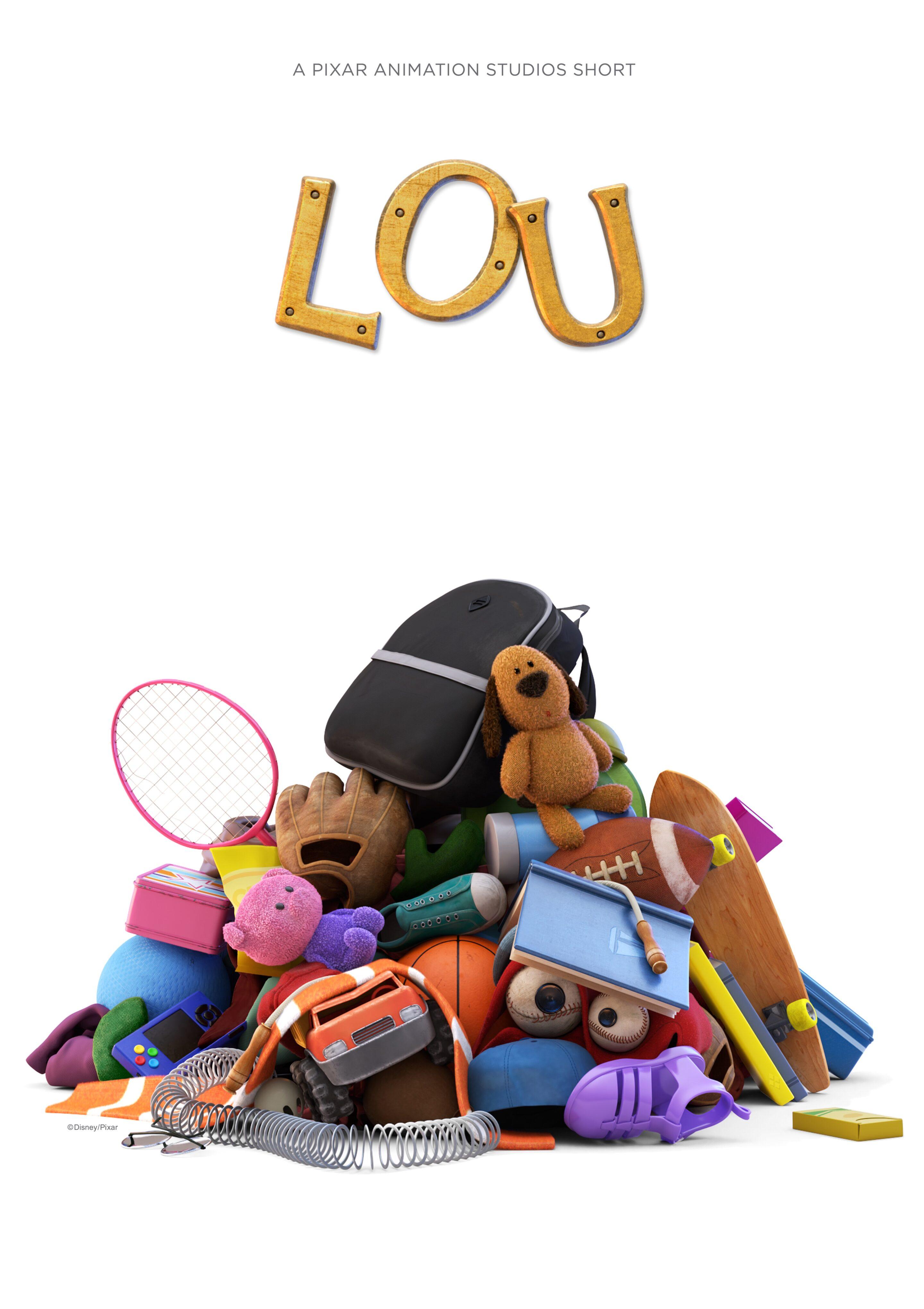 LOU-poster