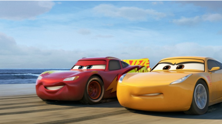 4 Reasons Why Cars 3 is Worth Seeing in Theaters