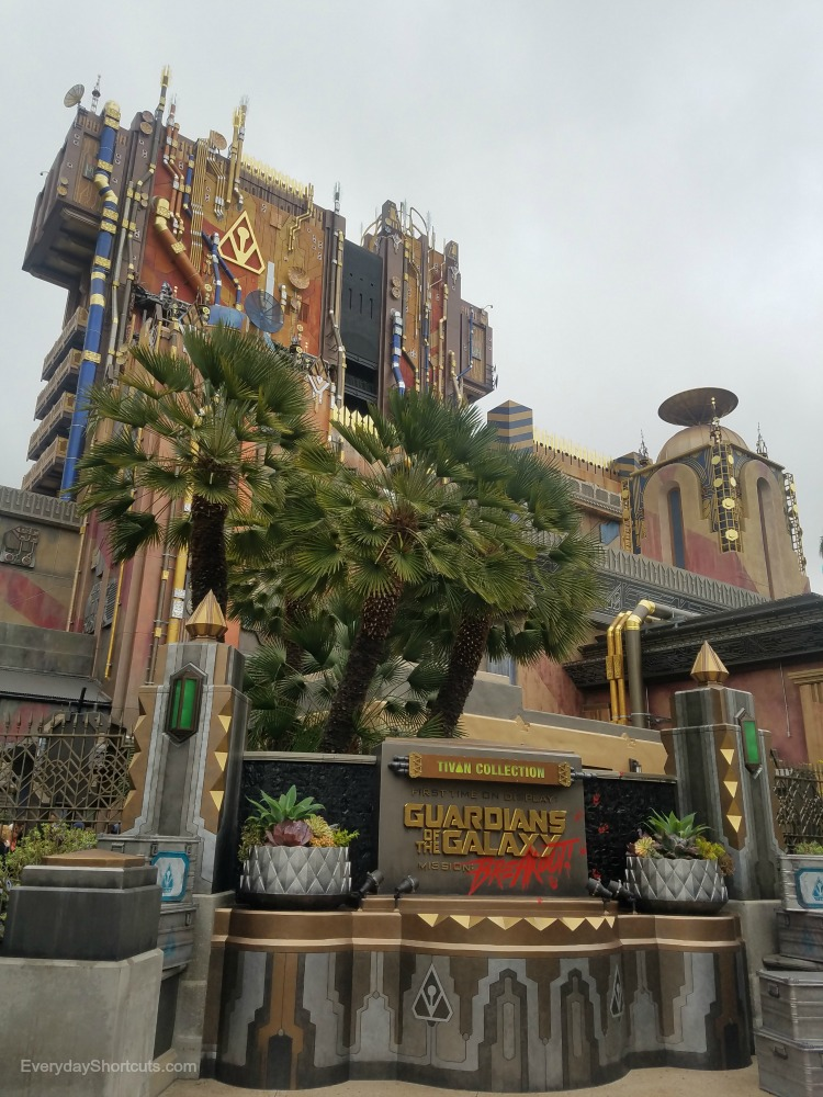 guardians of galaxy mission breakout