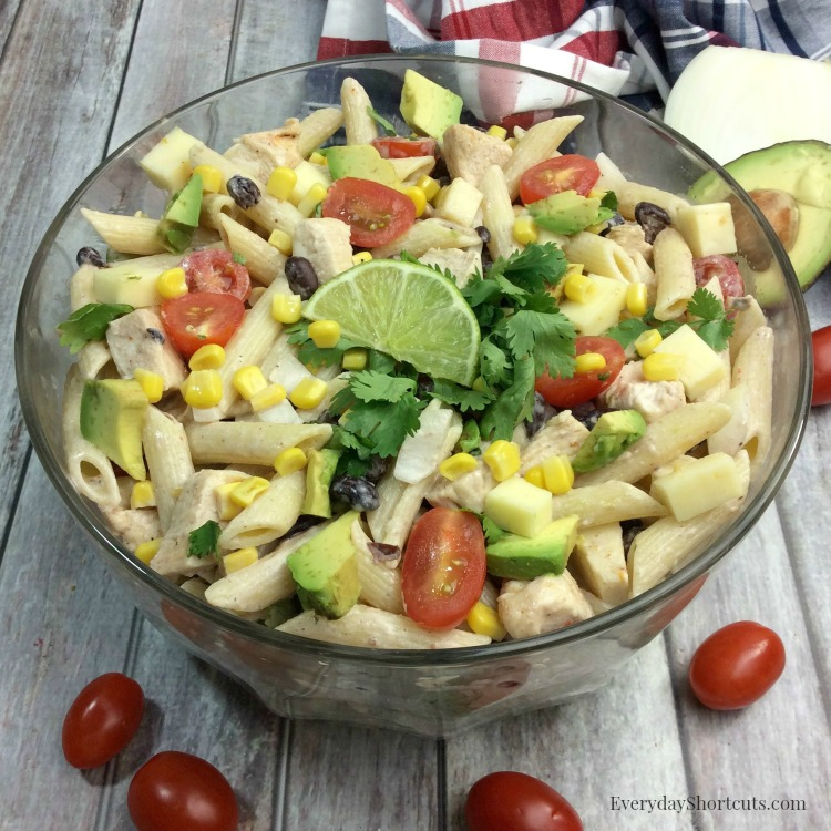 Chipotle-Pasta-salad