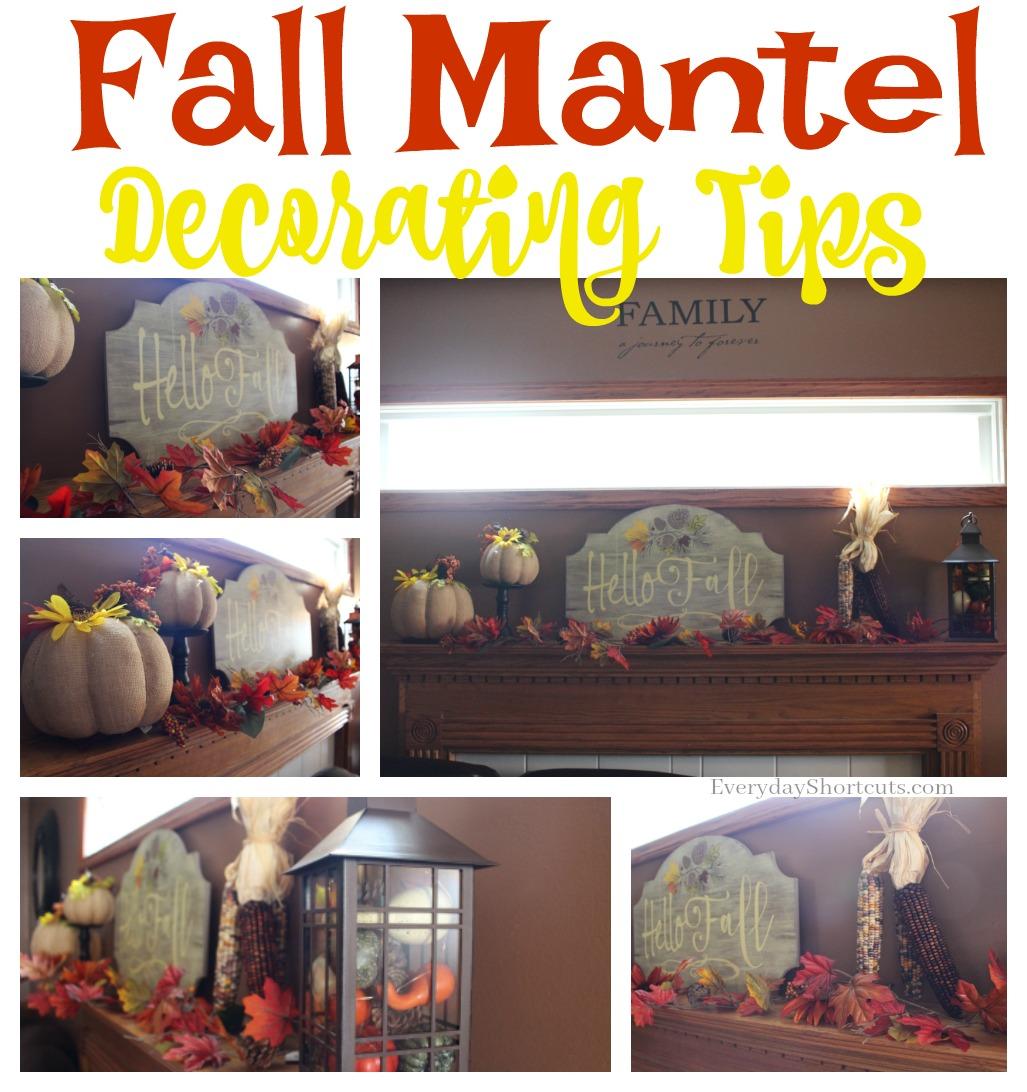 fall-mantel-decorating-tips