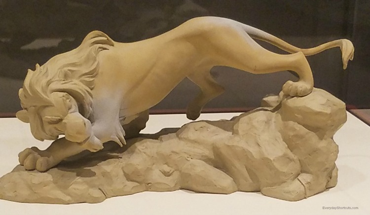 scar-sculpture
