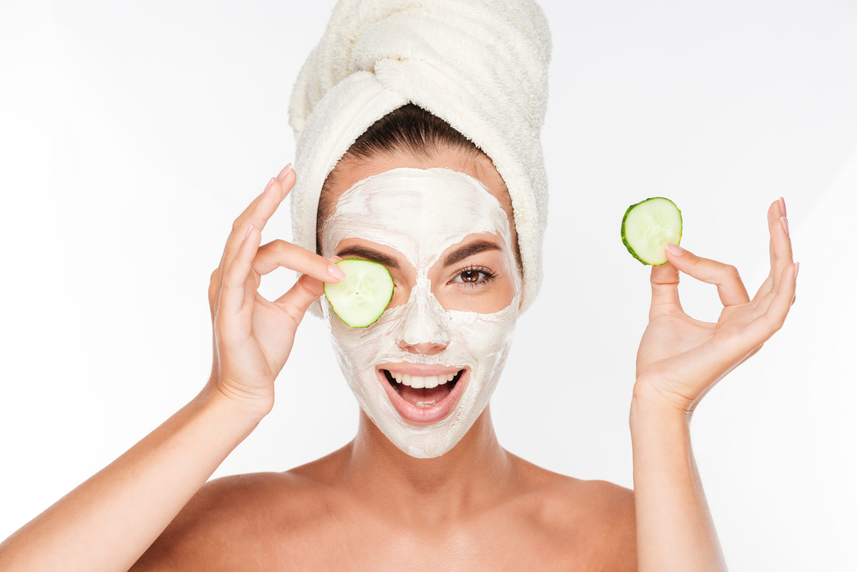 graphicstock-woman-with-facial-mask-and-cucumber-slices-in-her-hands-on-white-background_SdeVHS2rhl