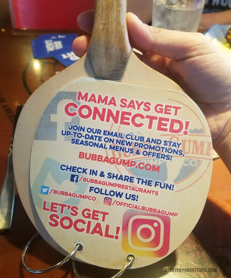 Reasons Why You Need To Visit Bubba Gump Shrimp In Orlando