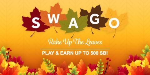 October Swago
