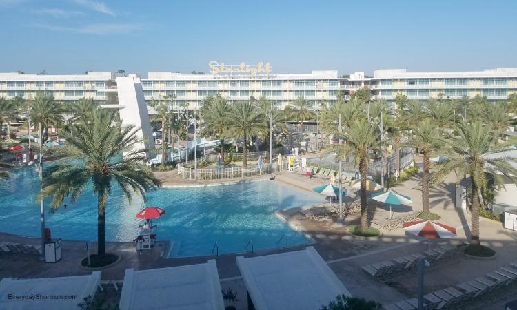 Things to Do at Cabana Bay Resort