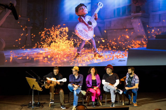 The Significance and Fun Facts about the Music of Pixar Coco
