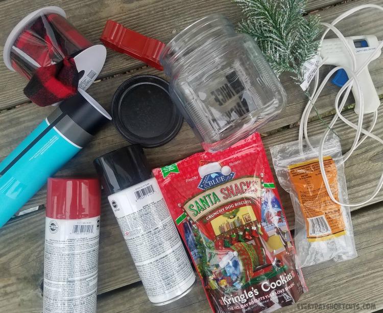 dog-treat-jar-supplies