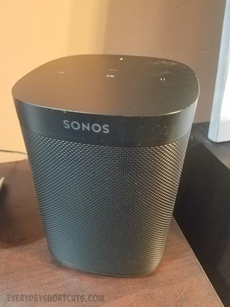 smart-speaker